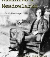 Mudlarks & Meadowlarks – salon readings